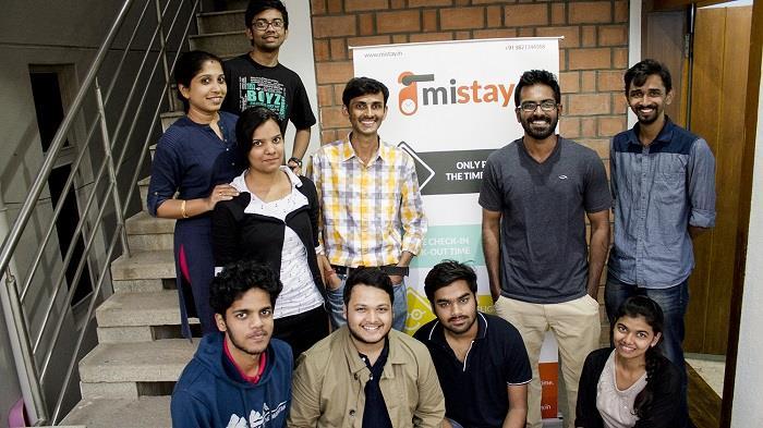 MiStay raises seed funding