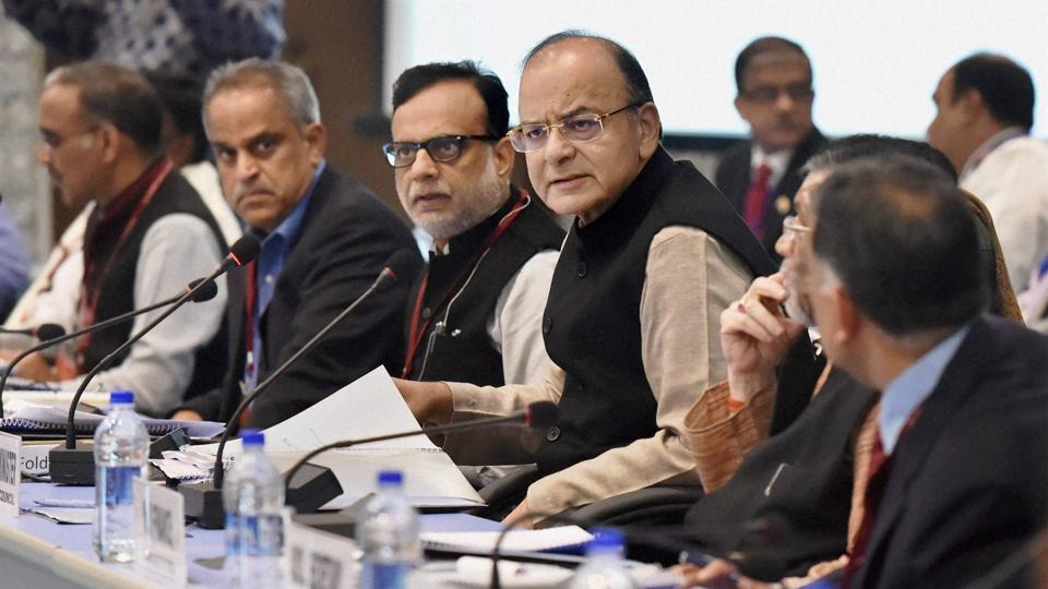 States meet GST target as Centre plugs shortfall