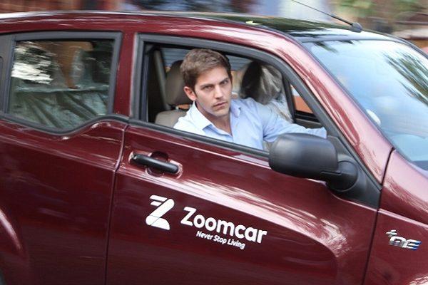 Zoomcar 2