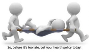 Save tax on Health Care