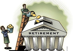retirement tax