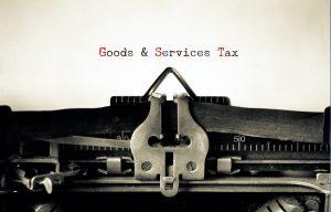 Goods Service Tax bangalore