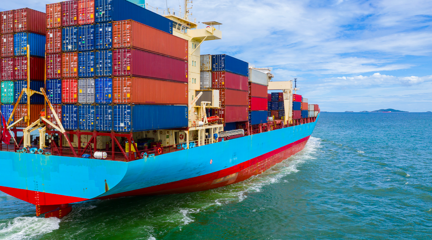 How Is The Pandemic Affecting The Global Shipping Industry