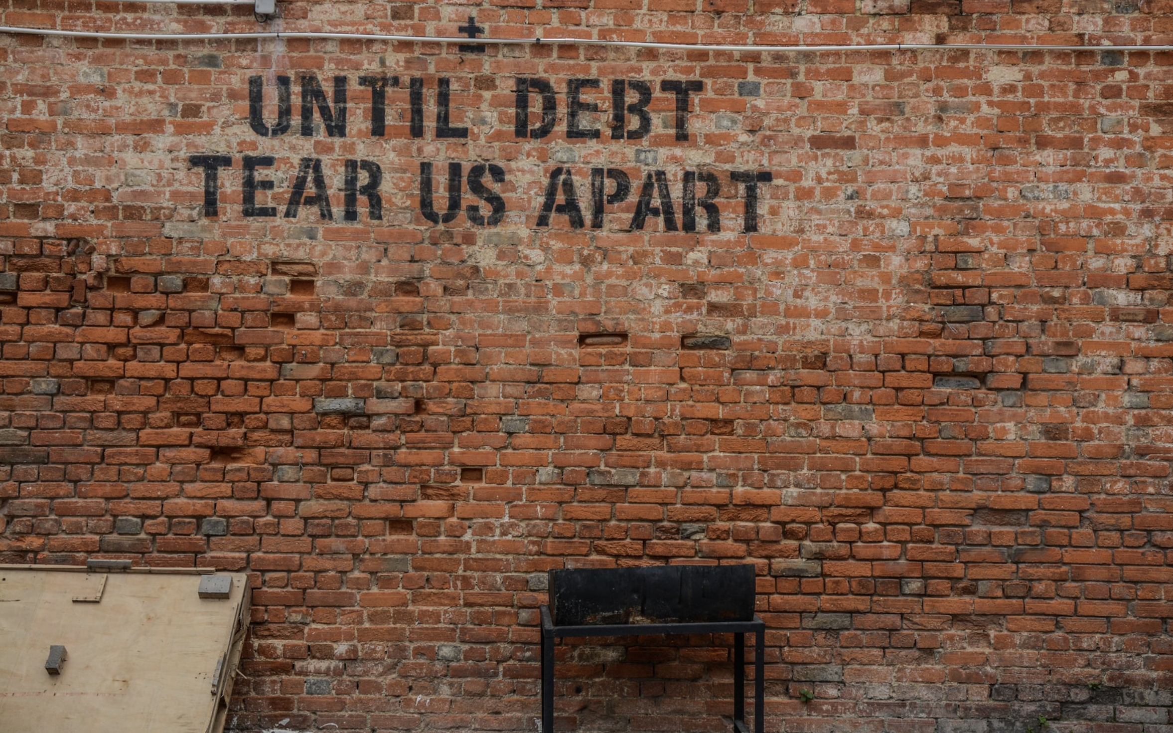 Is National Debt a Problem?