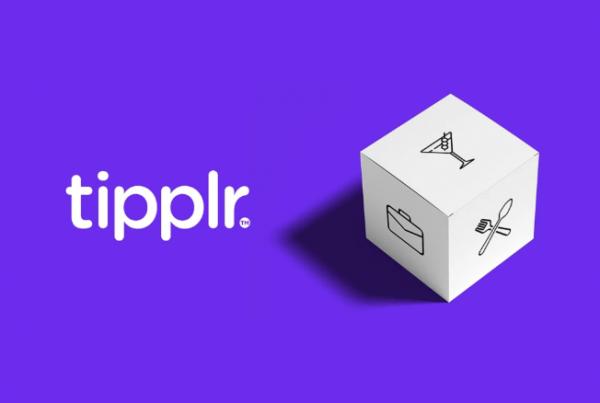 Tipplr logo