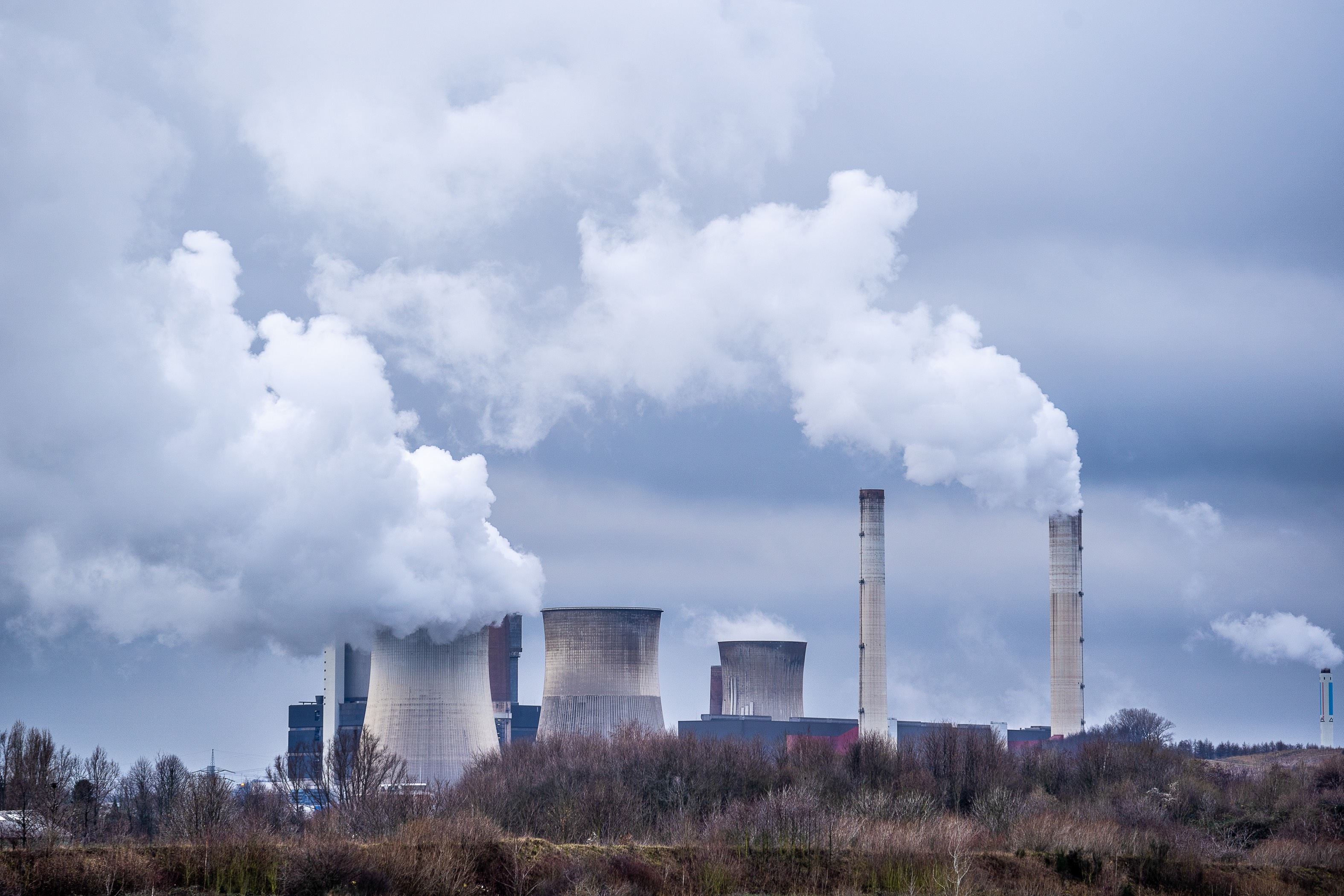 Nuclear Energy Is Clean And Safe –  Why Do We Use Such Little Of It?