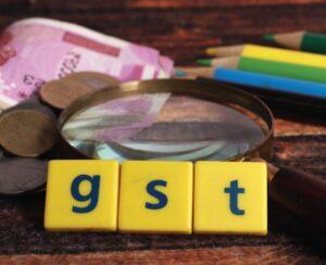 GST service providers in Bangalore