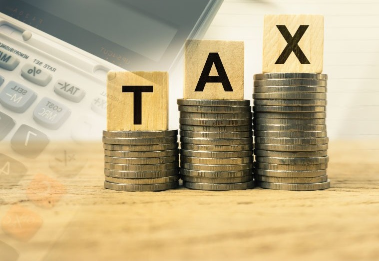Extension of Tax filing due date