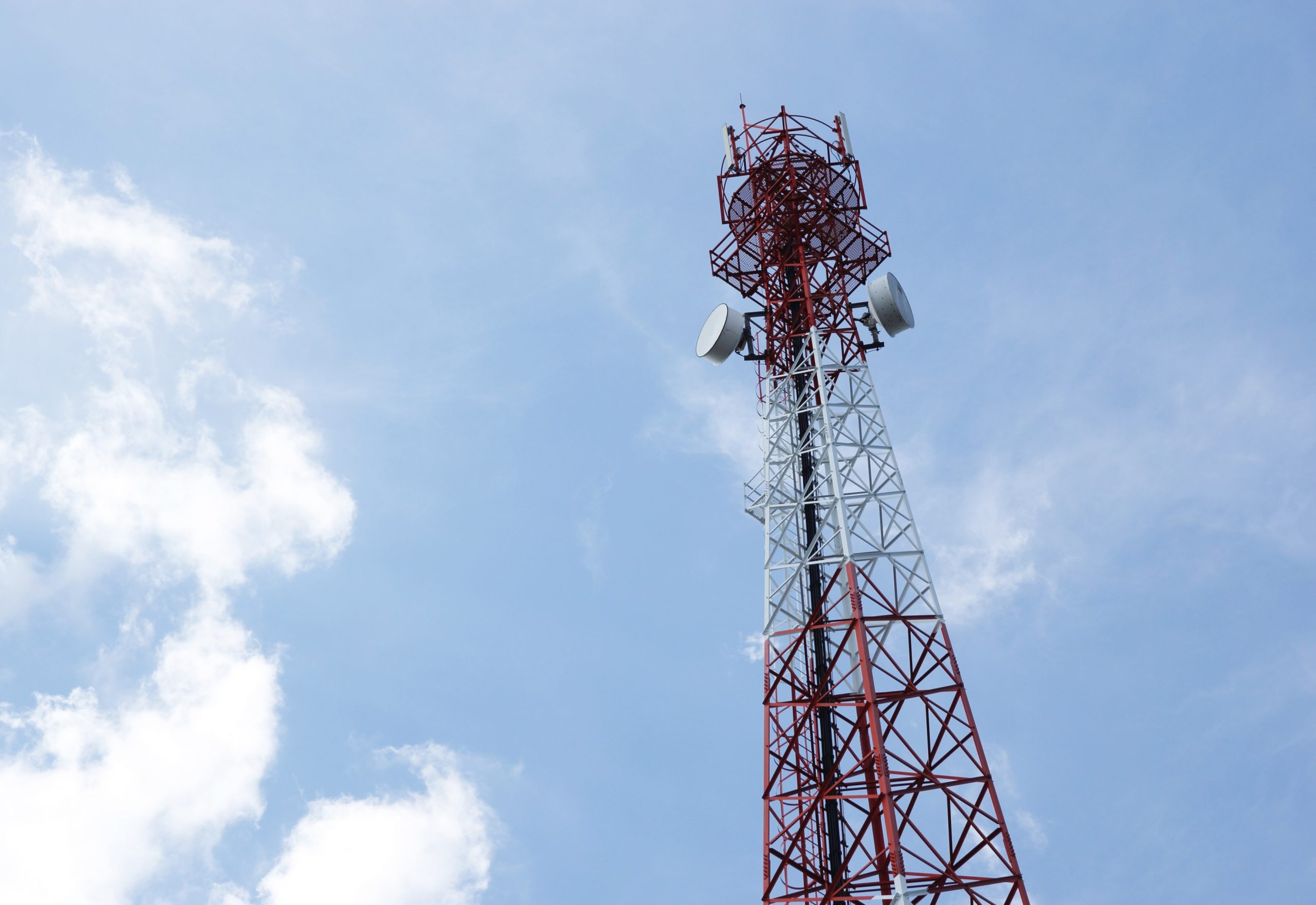 Telecom Sector Takes A Hit As Vodafone Idea Struggles To Stay Alive